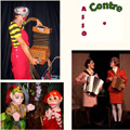 Compagnie Contrepoint - spectacles, animations - musique, théâtre, clown